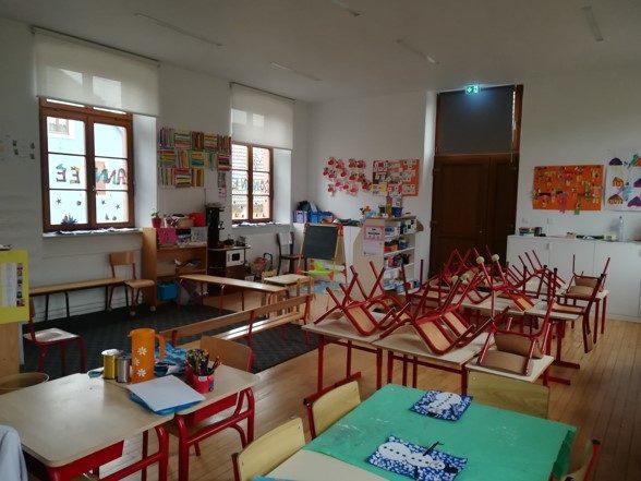 Ecole de Neubois
