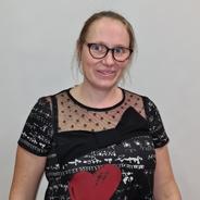 Evelyne GROSSIORD – Conseillère Municipale