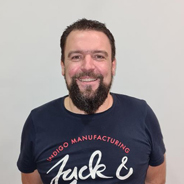 Geoffroy MOSSER – Conseiller Municipal