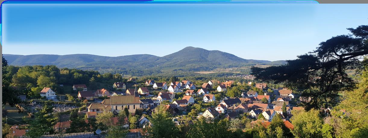 Commune de Neubois