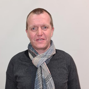 Romuald THIRION – Conseiller Municipal